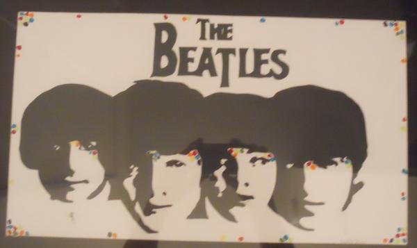The Beatles par floydsmile